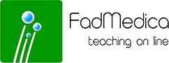 Fad Medica Logo